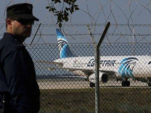 Mısır Uçağının Kaçırılmasının Siyasi Bir Amacı Yok
