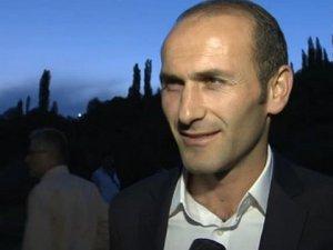 AK Parti İspir İlçe Başkanı PKK'lılarca Kaçırıldı