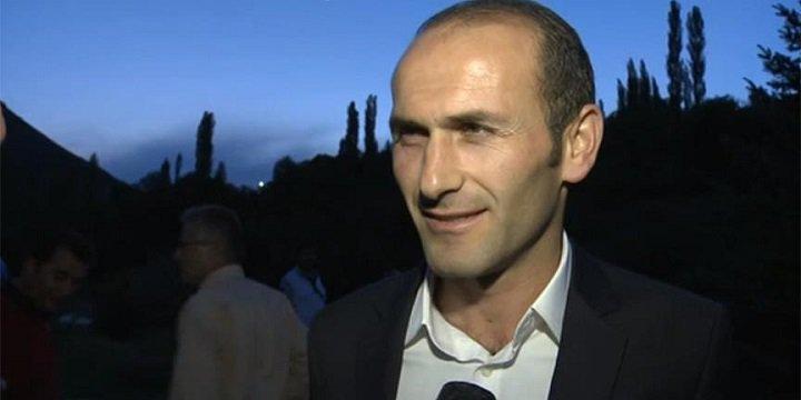 Kaçırılan AK Parti İspir İlçe Başkanı Serbest Bırakıldı