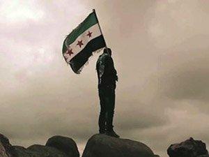 'Gelinen Noktada Suriye Muhalefeti Tek Olup Birlik Halinde Hareket Etmektedir'