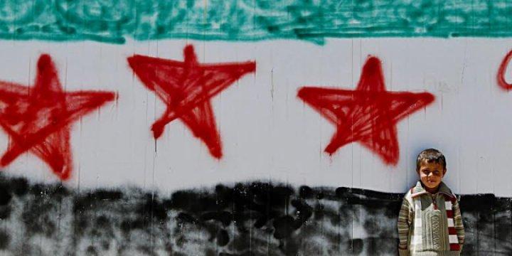 'Erdoğan Türkiyesi'nin Suriye Siyaseti Yanlış mıydı? -2-