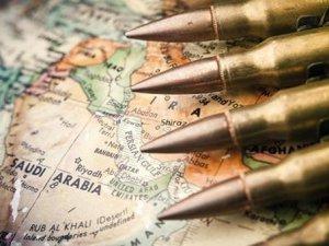 Ortadoğu'da Silahlanmadaki Artış ABD'ye Yaradı