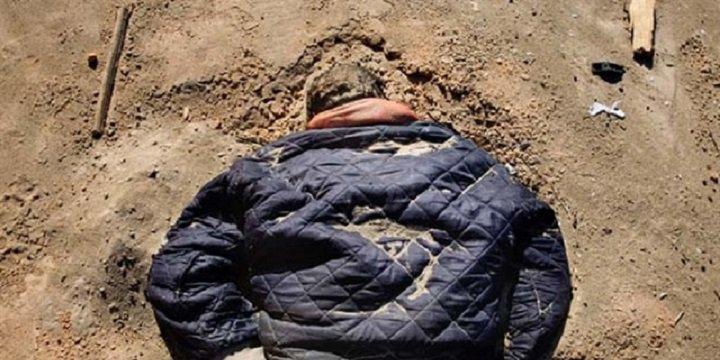 Libya Sahili Kimsesizler Mezarlığına Döndü