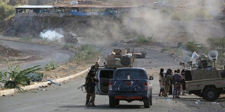 Yemen'de Hükümet Güçleriyle Husiler Arasında Çatışma: 12 Ölü