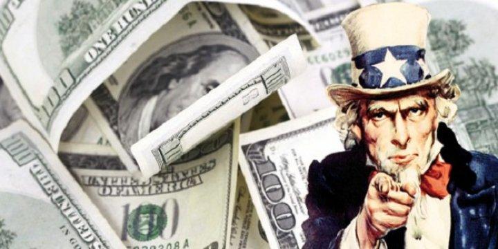 """""""Üst Akıl"""", Küresel Sistem ve Petro-Dolar"""