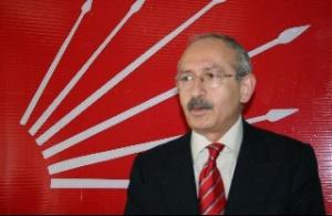 Kılıçdaroğlu Ortadoğuya Bakın Ne Önerdi