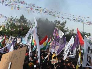 """""""7 Haziran'da HDP'nin Oyunu Patlatan 'IŞİD' Bombaları"""""""