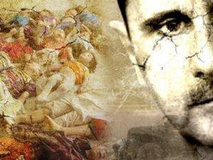 Suriye Kasabı Esed Muhalefetle Ortak Hükümet Kurmaya Hazırmış!