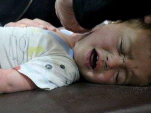 Katil Esed Hastane ve Okula Saldırdı: 30 Ölü