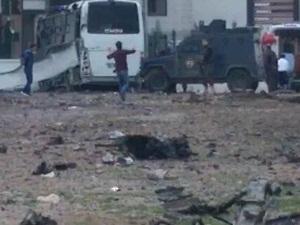 Diyarbakır'da Saldırı: 6 Polis Hayatını Kaybetti, 23 Kişi Yaralandı
