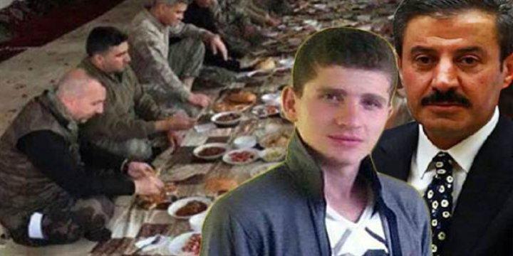 PKK'dan Tatar Aşiretine Saldırı: 1 Ölü