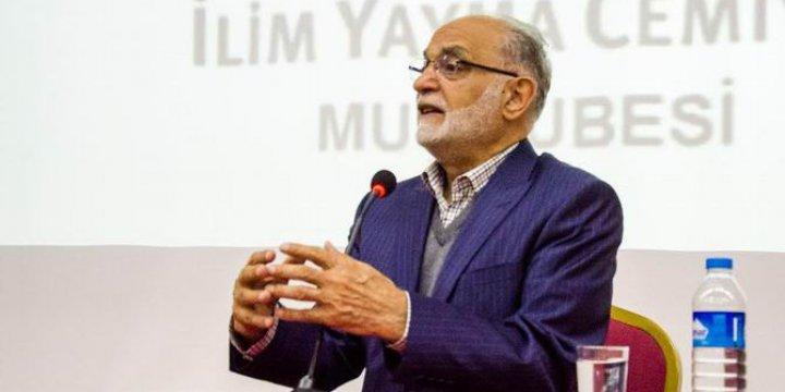 "Mikail Bayram ""Anadolu'nun İslamlaşması"" Sürecini Anlattı"