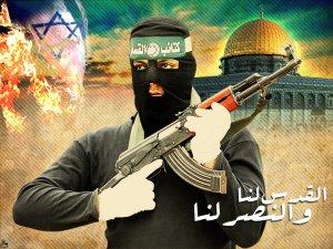 İzzeddin El Kassam Tugayları: İşgalci İsrail'in Dört Askeri Elimizde