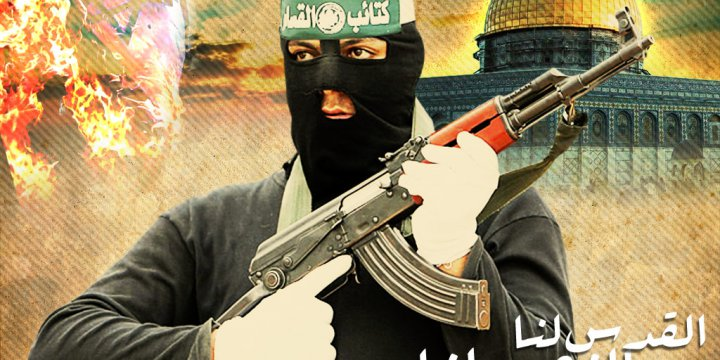 Filistin Direnişi Haklı ve Meşrudur