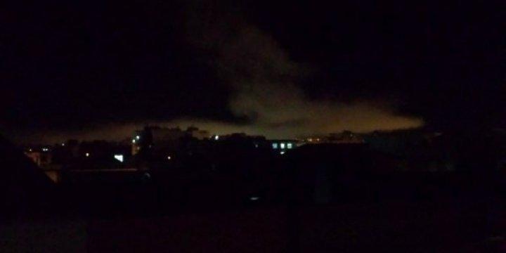Kızıltepe'de Bombalı Araç Saldırısı