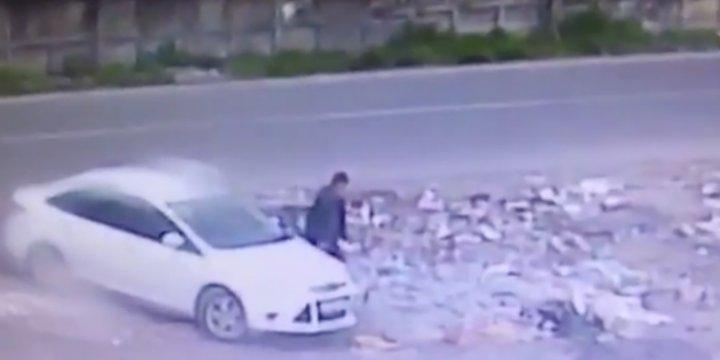 Diyarbakır Saldırısını Yapan PKK'li Yakalandı