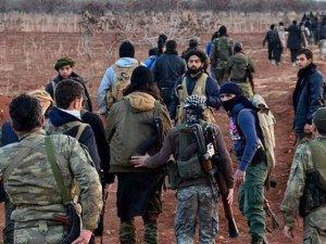 Direnişin Ateşkesi İhlal Eden Esed-Rus Birliklerine Cevabı Sert Oldu!
