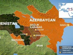 Ermenistan Azerbaycan'a Yönelik Saldırılarına Devam Ediyor