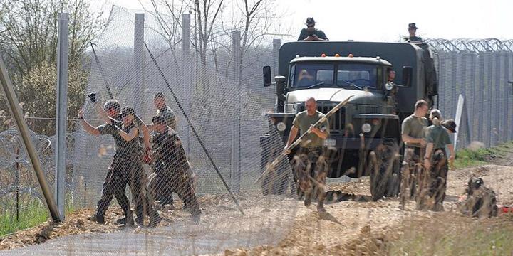 Macaristan Mültecileri Geri Gönderecekmiş!