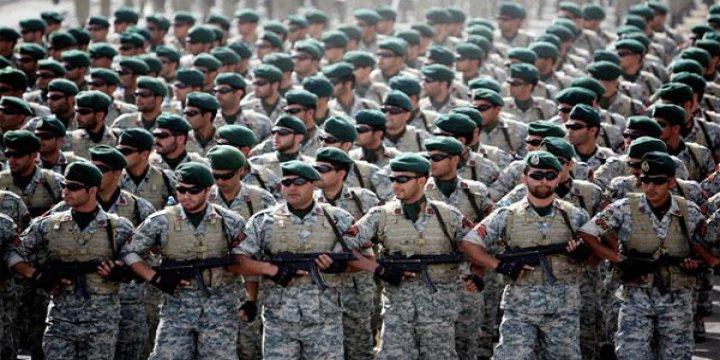 İran: Askerlerimiz Suriye'de Esir Alındı