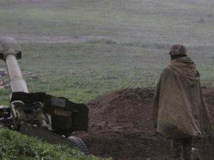 Karabağ'da Hiç Kesilmeyen Ateş ve Rusya