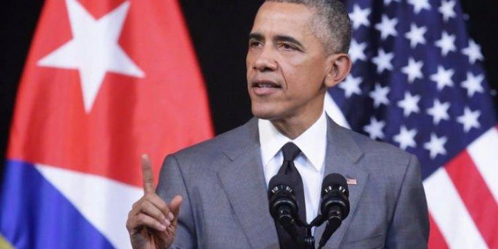 Eski CIA Ajanı: Obama Esed'in Düşürülmesine İzin Vermedi!