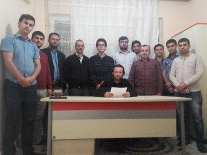 Maraşlı İslami Kuruluşlar: Mesele Konteyner Kent Meselesi Değil!