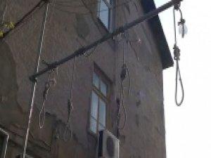 Bulgar Faşistlerden Mültecilere İdam İpiyle Tehdit