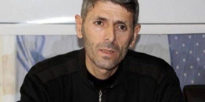 HDP Hakkari İl Başkanı Gözaltına Alındı