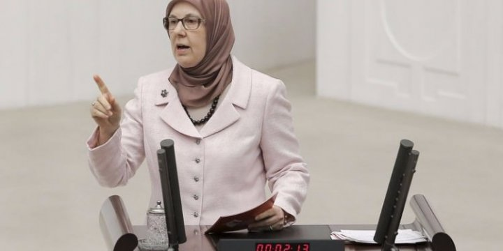 Bakan Ramazanoğlu'ndan Kılıçdaroğlu'na Cevap