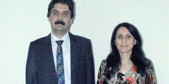 DBP'li Ergani Belediye Başkanı Gözaltına Alındı