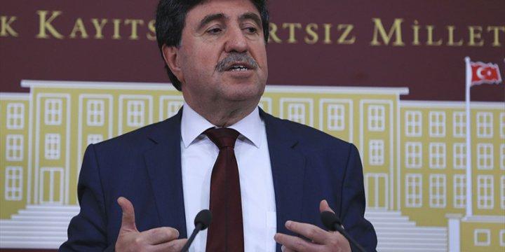 Altan Tan: PKK Acilen Silahları Susturmalıdır!