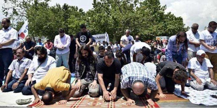 """Müslümanlık ve Solculuk ve """"Tutunamayanların Muhalefeti"""""""
