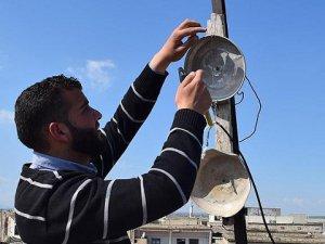 """Abluka Altında Yaşayan Suriyelilerden """"Alternatif Yöntemler"""""""