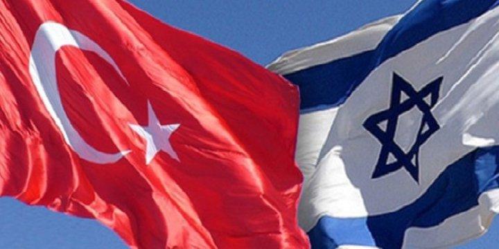 """""""Türkiye'nin NATO'da İsrail'e Vetoyu Kaldırması Utanç Vericidir!"""""""