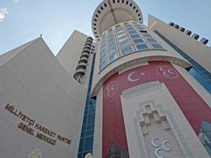 MHP'de İlk Kez Kongre 2 Gün Sürecek