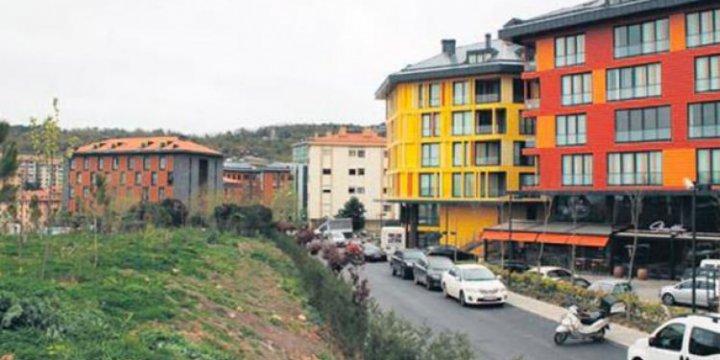 CHP'li Belediyeden Skandal Onay: Cami Yanına Bar!