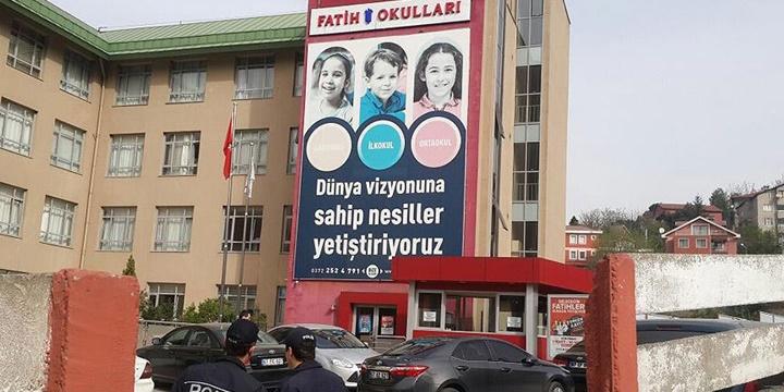 """Zonguldak'ta """"Paralel Yapı""""nın 11 Şirketine Kayyum Atandı"""