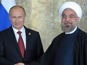 Emperyalist Rusya ve İran İdlib'de İşgal ve Katliam Hazırlığında!