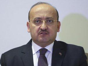 İki Kritik Konuda Koordinasyon Yetkisi Yalçın Akdoğan'a Verildi