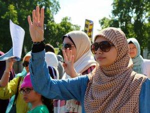 ABD'de Müslüman Nüfus Sayısı Yahudi Nüfusunu Geçiyor