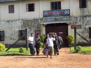 Budist Mahkûmlar Serbest, Arakanlı Müslümanlar Tutuklu!