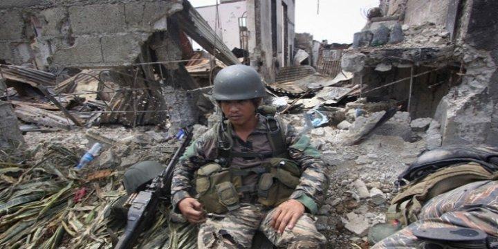 Ebu Seyyaf Örgütü ile Filipin Ordusu Çatıştı: 18 Ölü