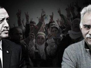 Çözüm Sürecinin Asli Muhatabı Kim? PKK mı, Kürt Halkı mı?