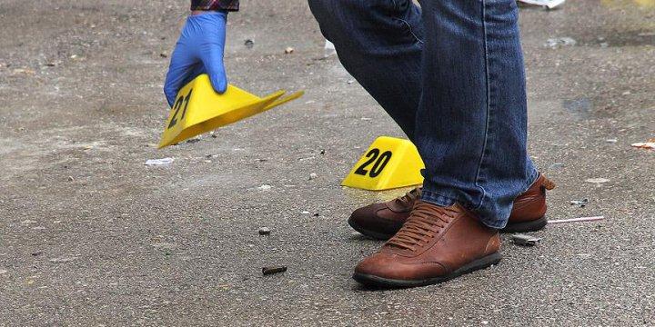 Suriyeli Gazeteci Gaziantep'te Silahlı Saldırıya Uğradı