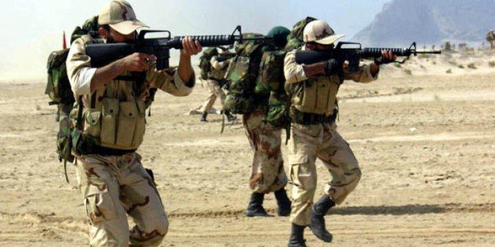İslami Direniş Esed'in Tetikçisi 3 İran Askerini Daha Cehenneme Yolladı!