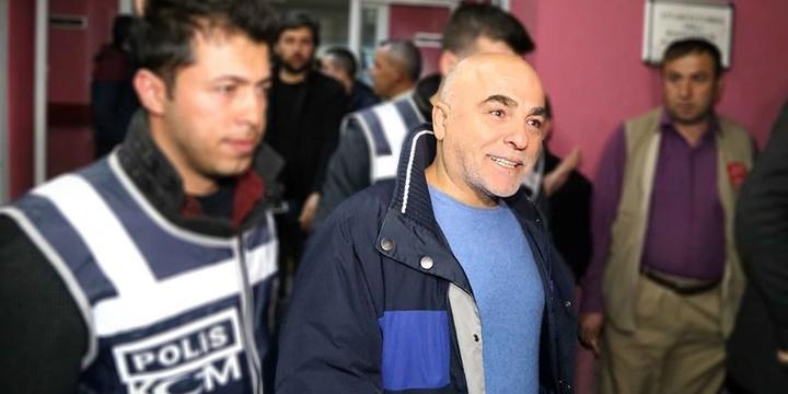 Süleyman Demirel Üniversitesi'nde 19 Personel Açığa Alındı