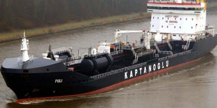 Nijerya'da 6 Türkiyeli Gemici Kaçırıldı