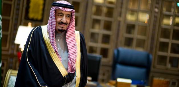 Suudi Arabistan'da Maaşlar Düşürüldü