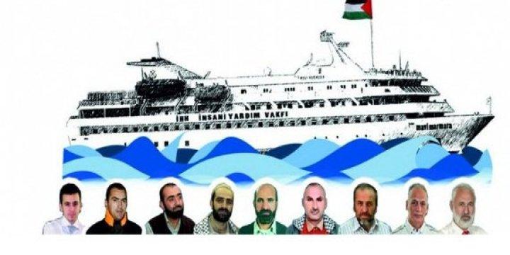 Erdoğan'ın Talihsiz Mavi Marmara Beyanı ve Fırsatçı Fitneciler